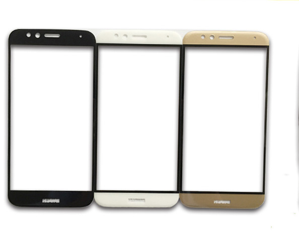 Hot!! 2.5D Tempered Glass Screen Protector for Huawei G8