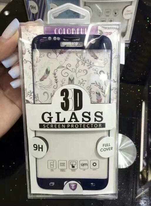 Full Cover Glass Package