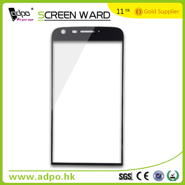 Full Cover Tempered Glass Screen Protector for LG G5