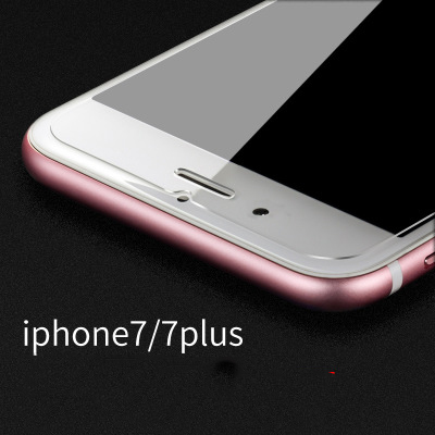0.33mm 2.5D Tempered Glass Screen Protector for iPhone 7/iPhone 7 Plus