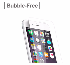 Blue Light Cut Tempered Glass Screen Protector for iPhone 6