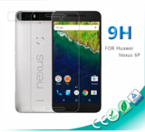 Wholesale Tempered Glass Screen Protector for Huawei Nexus 6P