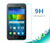 0.33mm tempered glass screen protector for huawei Y5