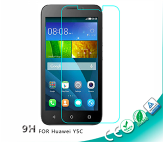 Best Tempered Glass Screen Protector for Huawei Y5C